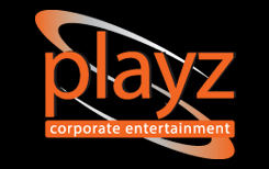 Playz - Corporate Entertainment